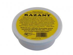 Krém spájkovacie RAZANT 75g