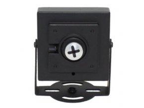 DI-WAY skrytá 3.7 pinhole kamera 600TVL - šroubek