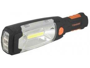 Pracovné svietidlo LED 3W, s akumulátorom 3,7V / 2000mAh, TIROSS
