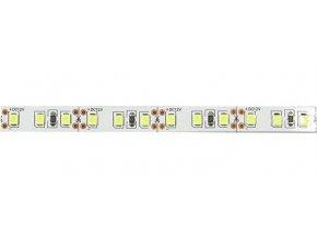 LED pásik 8mm, denné biela, 120xLED2835 / m, IP20, modul 2,5cm