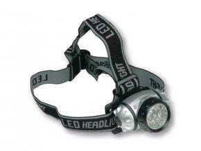 Čelovka TechnoLine T9051 HeadLight na 3x AAA, 7x LED