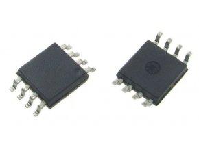 LM358D 2xOZ nízkopríkonový Ucc = 32V SMD SOP8