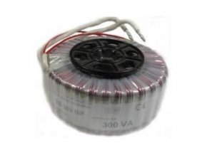 Trafo toroid 230V / 12V 200VA TS200BP priemer 112x50