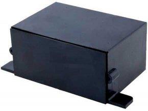 Krabička plastová KM34 90x50x34mm