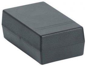 Krabička plastová Z30A / KP21 / 120x70x44mm dvojdielna
