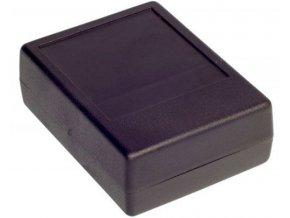Krabička plastová Z62 s batériovým priestorom