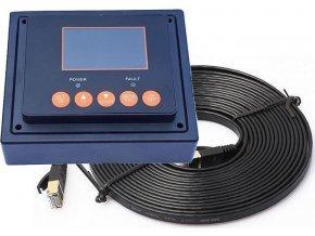 Diaľkové ovládanie RC80 k meničmi PX1200, PX2000, PX3000