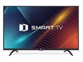 "Televízor GoSAT SMART GS5060 DVB-T2, uhlopriečka 50 ""/ 126cm"