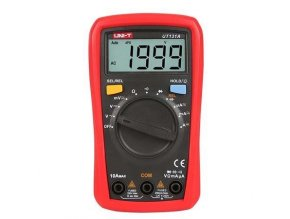 Multimeter UT131A UNI-T-automat