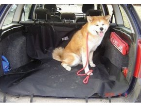 Deka ochranná pre psa COMPASS 27956 do kufra auta