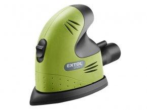 Brúska vibračná EXTOL CRAFT 407130