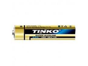 Batérie Tinka 1,5V AAA (LR03), alkalická