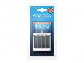 Nabíjačka batérií PANASONIC ENELOOP CC55E