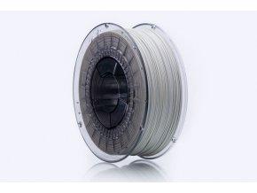Tlačová struna Swift PET-G svetlosivá, Print-Me, 1,75mm, 1kg