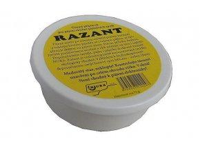 Pasta spájkovacie RAZANT 75g na ťažko spájkovateľný spoje