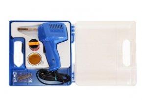 Trafopájka ETP5 LED125VA / 230V s upínačom, kufrík