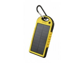 Forever PB-016 Yellow power bank