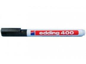 Popisovač na plošné spoje čierny 1mm EDDING 400
