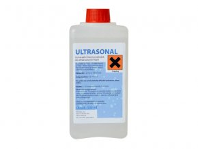 Čistiaci koncentrát ULTRASONAL 0.5L Universal