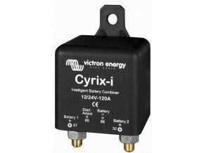 Prepojovacích batérií Victron Cyrix
