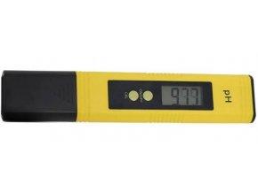 pH meter PH02A s kalibračným roztokom