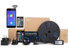Sonoff L1 WiFi RGB LED pásik 5m