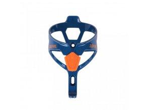 košík Zefal Pulse A2 modro/oranžový