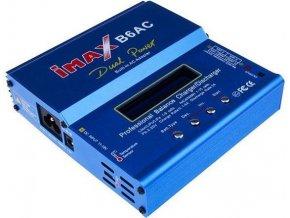 Nabíjačka IMAX B6AC 80W vrátane zdroja