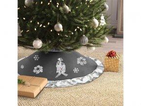 Podložka pod vianočný strom 58277C