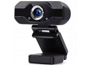 Webkamera FULL HD 1080P s mirkofonem