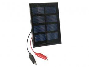Fotovoltaický solárny článok 2V/0,4W (panel)