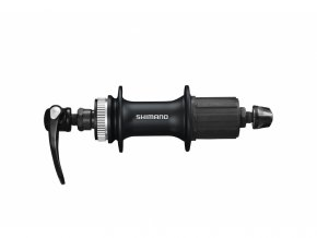 náboj Shimano FH-M4050 zadní 36d 8,9,10r černý original balení