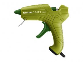 Pištoľ lepiaca EXTOL CRAFT 422001 40W