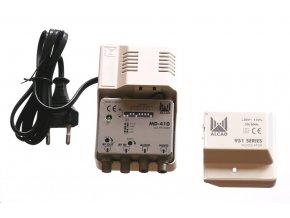 Alcad MD-410 -  modulátor do UHF pásma