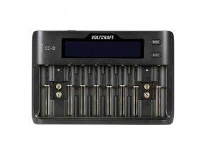 Nabíjačka batérií VOLTCRAFT CC-8