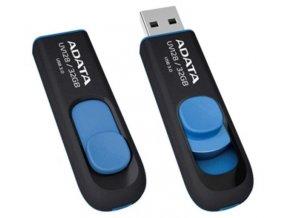 ADATA flashdisk USB 3.0 UV128 32GB blue