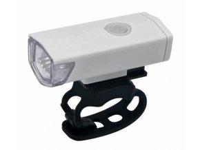 Cyklosvietidlá predné LED s akumulátorom