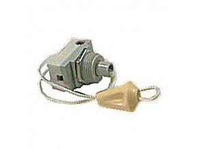 Vypínač so šnúrkou 250V / 2A