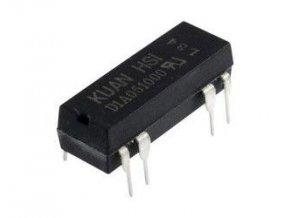 Relé jazýčkové COSMO D1A 051 000 5V / 1A - 1x spínací kontakt