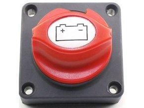 Odpojovač batérie 275A ASW-A702