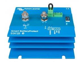 Ochrana batérií Smart BP-220 12 / 24V