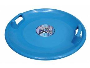 kluzák talíř Superstar modrý 60cm
