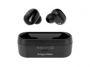 Slúchadlá Bluetooth KRUGER & MATZ Air Dots 1 KMP-AD1