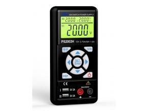 TIPA Zdroj laboratorní PS2002H