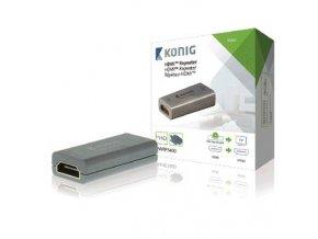 Konig KNVRP3400 zesilovač HDMI 20 m
