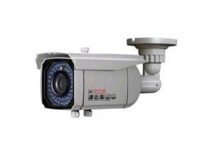 Kamera 1.3 Mpix venkovní HDCVI CP-VCG-T13FL5 + IR přísvit