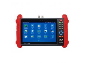 CCTV tester IPC9800-3M pro IP kamery