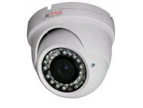 Kamera venkovní DOME 4v1 CP-VCG-SD10FL4 s IR přísvitem
