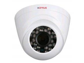 Kamera vnitřní DOME 4v1 CP-USC-DA13L2 s IR přísvitem 3,6mm