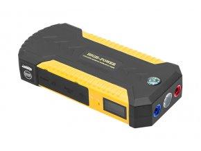 PowerBank 16800 mAh BLOW JS-19 pro startování auta